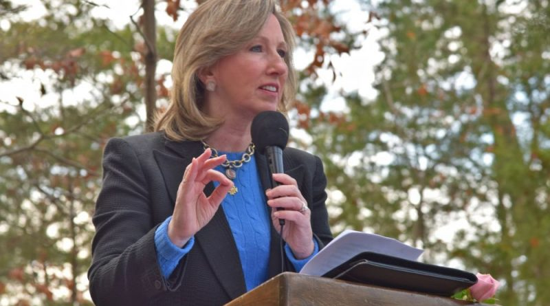 Comstock Votes Yes on Tax Bill Despite Local Concern