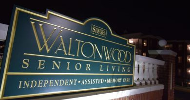 Waltonwood Ready to Welcome Residents