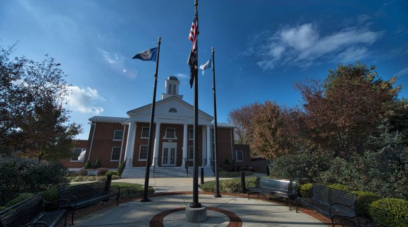 Purcellville Hires New Retired Police Chief for Investigation Audit