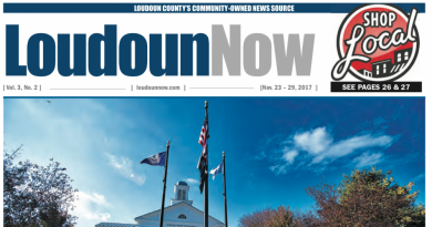 Loudoun Now for Nov. 23, 2017