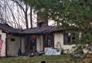 Victim Identified in Fatal House Fire