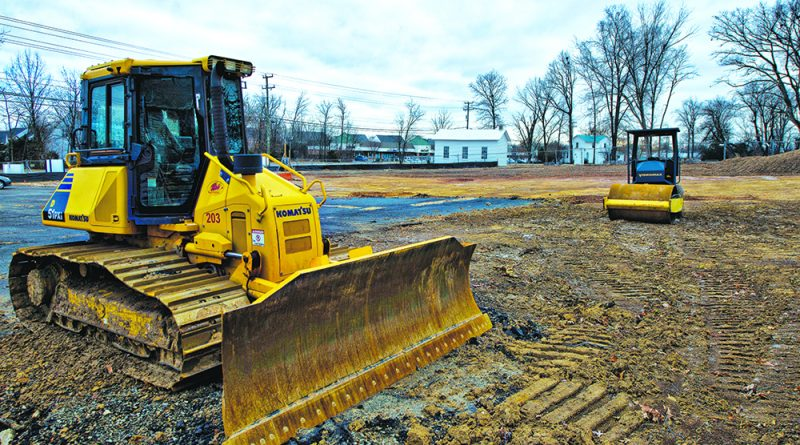 Loudoun School for the Gifted Breaks Ground on New Building