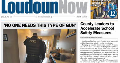 Loudoun Now for March 1, 2018