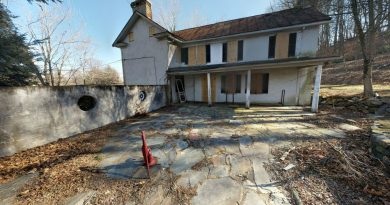 Opposition to Aldie Fire House Plan Escalates