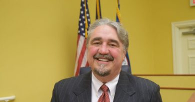 Mekarski Asks for Purcellville to Cover More Relocation Expenses