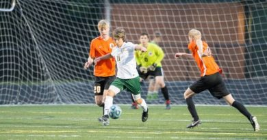 LoCoSports: 2018 VHSL 4A All-State Boys Soccer Team Selected