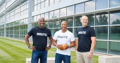 Ashburn Father's App Gives Students a ROUTE in the Recruiting Process