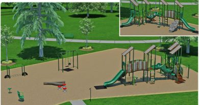 Leesburg Park to be Future Site of Universal Playground