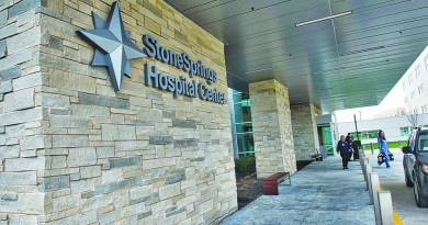 StoneSprings Hospital Re-Certificated as Primary Stroke Center