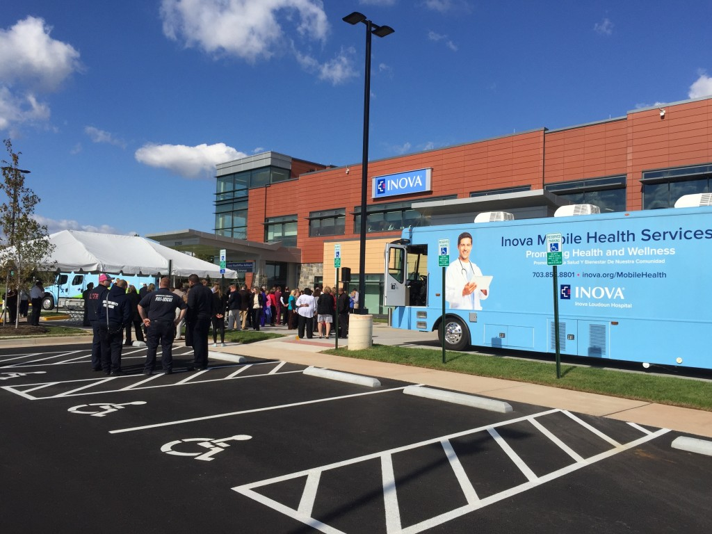 Pediatric Specialists of Virginia Expands in Ashburn