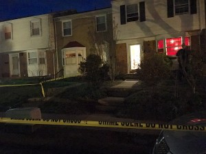 The Leesburg Police Department is investigating a fatal shooting that happened this evening in the Brandon neighborhood.