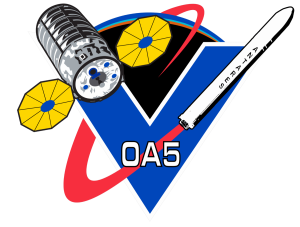 The OA-5 Mission
