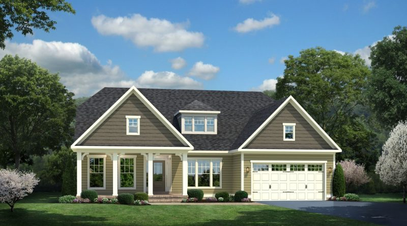 Ryan Homes Builds In Willowsford Loudoun Now