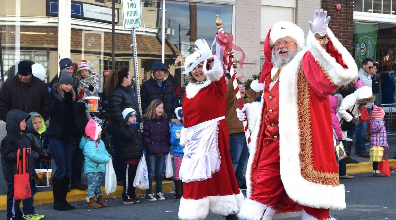 Purcellville Christmas Parade 2019 Photo Gallery: Purcellville Christmas Parade – Loudoun Now