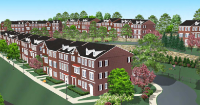 Leesburg Commission Grants Another Extension for Montfair Development