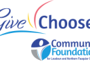 Give Choose Campaign Opens for Early Contributions