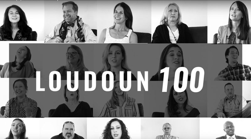 Image result for loudoun 100