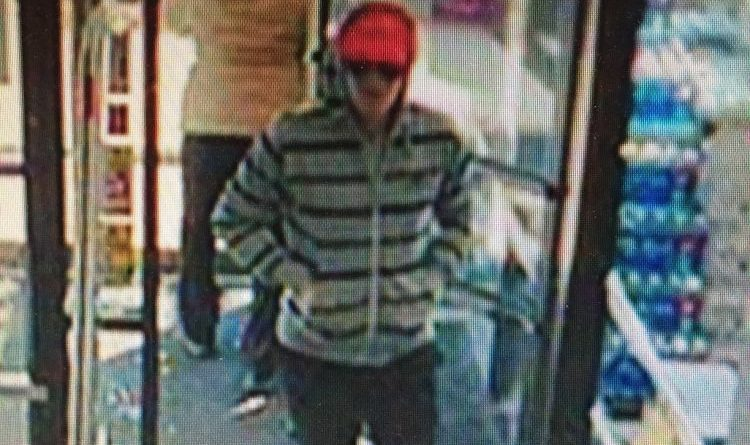 sheriff s office seeks pharmacy hold up suspect loudoun now