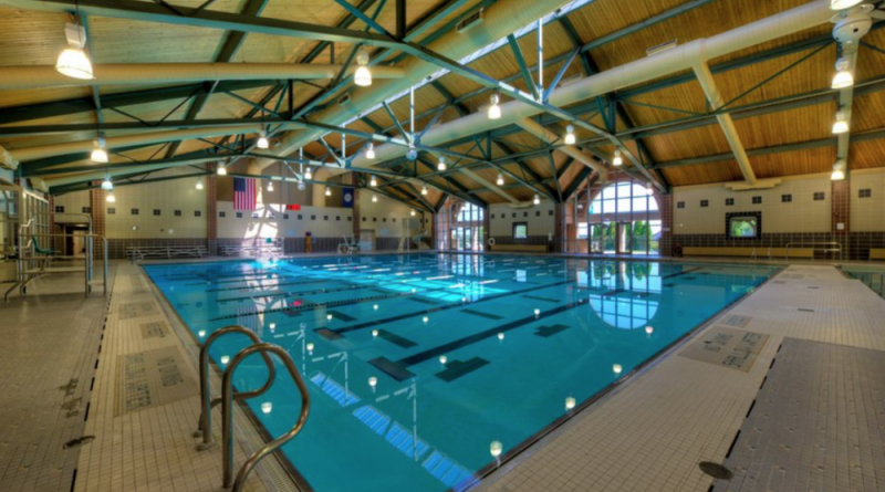 Ida Lee Pool Reopens on Sunday Morning – Loudoun Now