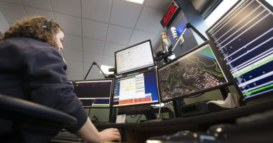 Finance Committee Recommends Combined 911 Dispatch in Loudoun