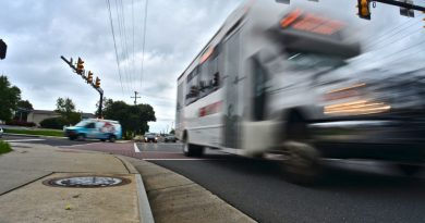 County Starts 'Quality Control' for Traffic Studies