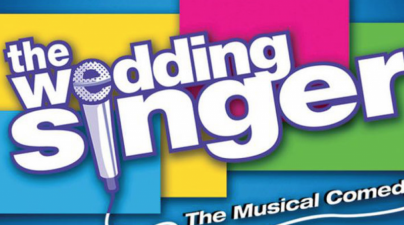 The Wedding Singer Musical Opens Thursday At Franklin Park Loudoun Now