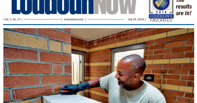 Loudoun Now for July 26, 2018