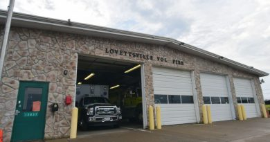 Loudoun Supervisors Sign Off Lovettsville Expansion