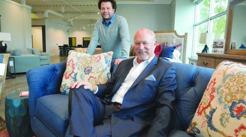 Expanded Belfort Furniture Showroom Goes Big On Experience Loudoun Now
