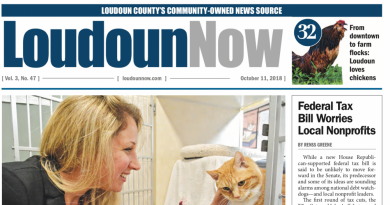 Loudoun Now for Oct. 11, 2018