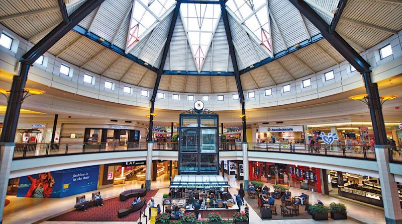 07e06cdc7d5 Nordstrom Site Sold as Mall Owners Prepare Retail Transitions ...