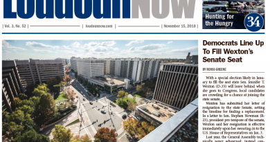 Loudoun Now for Nov. 15, 2018