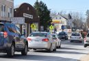 Purcellville to Request $350K from County for Transportation Study
