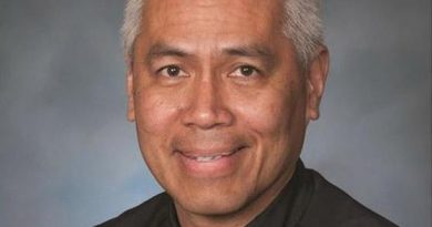 Purcellville Priest Investigated for Alleged Abuses