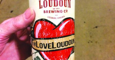 Brewers' #LoveLoudoun Beer Celebrates, Benefits Loudoun