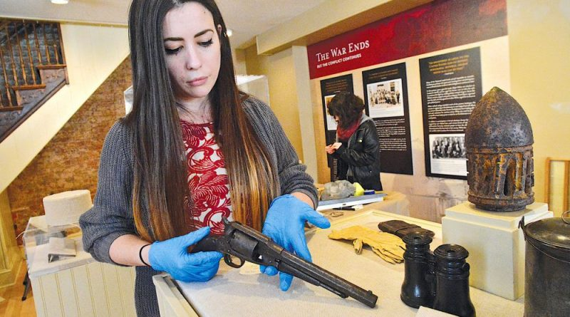 New Year, New Life for Loudoun Museum