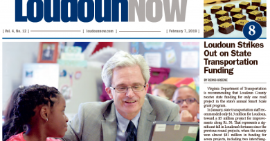 Loudoun Now for Feb. 7, 2019