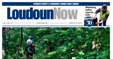 Loudoun Now for Feb. 14, 2019