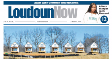Loudoun Now for March 7, 2019