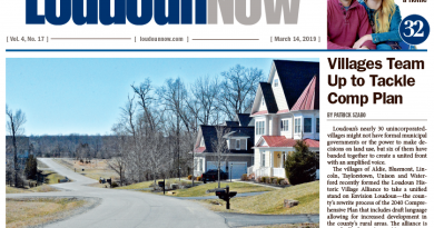 Loudoun Now for March 14, 2019