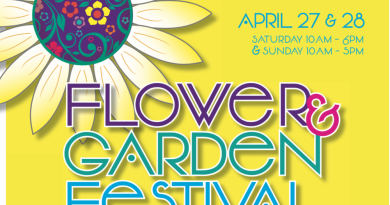 Leesburg Flower and Garden Festival Guide