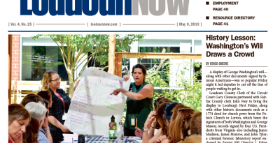 Loudoun Now for May 8, 2019