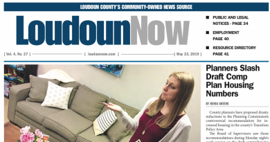 Loudoun Now for May 23, 2019