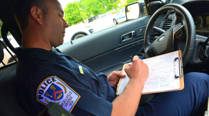 Purcellville Adds $5 Ticket Fees to Pay for eCitations