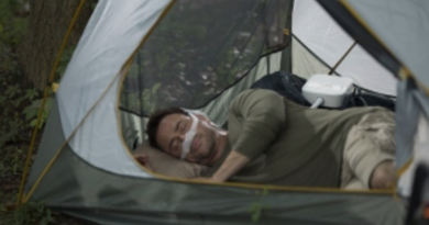 Traveling With Sleep Apnea: The New Mini CPAP Makes Life Easier