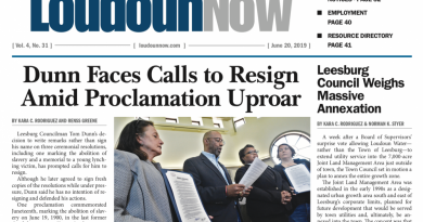 Loudoun Now for June 20, 2019