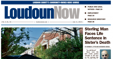 Loudoun Now for July 11, 2019