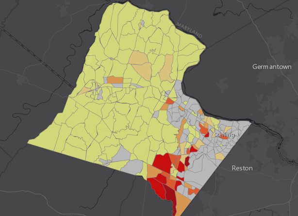 After a Decade of Growth, Redistricting Looms