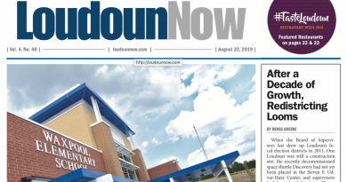 Loudoun Now for Aug. 22, 2019