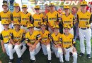 World Series Journey Ends for Loudoun South